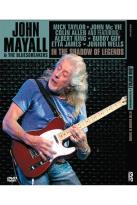 John Mayall & the Bluesbreakers: In the Shadow of Legends