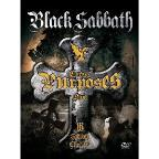 Black Sabbath - Masters From The Vaults: Cross Purposes