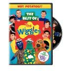 Wiggles: Hot Potatoes! - The Best of the Wiggles