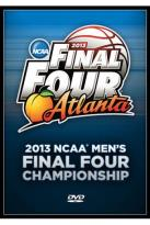 2013 NCAA Men's Basketball Championship: The Louisville Cardinals' Third National Championship