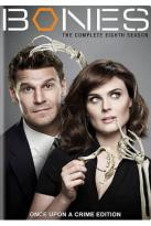Bones - The Complete Eighth Season