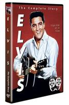 buy Elvis:  The Complete Story