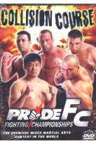 PRIDE Fighting Championships - Collision Course
