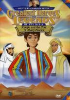 Greatest Heroes and Legends of the Bible - Joseph and the Coat of Many Colors