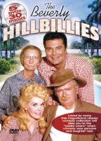 Beverly Hillbillies - 30 Episodes
