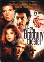 Ray Bradbury Theater 5-Pack