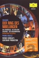 Pierre Boulez - Der Ring Dez Nibelungen Box Set