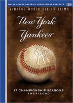 New York Yankees Vintage World Series Film