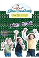 Slim Goodbody's Deskercises, Vol. 23: Leap Year Program