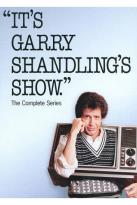 It's Garry Shandling's Show - The Complete Series