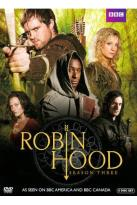 Robin Hood - The Complete Third Season