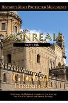 Global Treasures - Monreale Italy