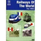 Railways Of The World-The 1960S