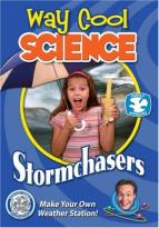 Stormchasers: Learn About Weather and Climate