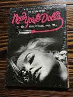 New York Dolls - Pre-Crash Condition: Live From The Royal Festival Hall