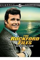 Rockford Files - Season 4