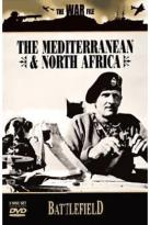 War File - Battlefield: The Mediterranean & North Africa