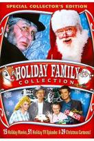 Holiday Family Collection - Special Collector's Edition