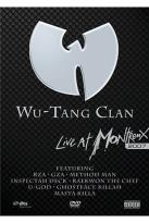 Wu -Tang Clan: Live At Montreux 2007