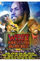 West Kingston Jamboree 2008:Part 2