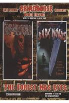 Grindhouse Double Feature: The Devil of Blue Mountain/Dark Woods