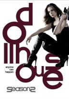 Dollhouse - The Complete Second Season