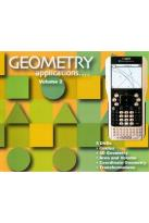 Geometry Applications, Vol. 2