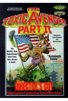 Toxic Avenger, The - Pt. 2