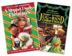 Emmet Otter's Jug Band Christmas/Muppet Family Christmas 2-Pack