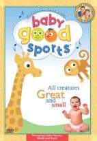 Baby Good Sports - All Creatures Great And Small