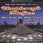 Umphrey's McGee - Live From the Lake Coast