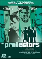 Protectors - The Complete Second Season