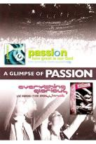 Passion Worship Band - A Glimpse Of Passion