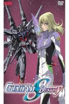Gundam Seed Destiny - Vol. 10