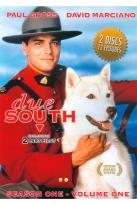 Due South: Season 1 Vol. 1