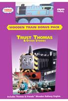 Thomas &amp; Friends - Trust Thomas