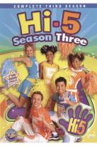 Hi-5: Season Three