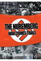 Nuremburg War Crimes Trails