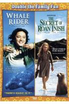 Whale Rider/Secret of Roan Inish