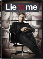 Lie to Me - The Complete Second Season