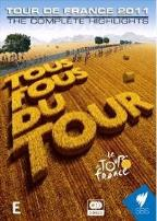 Tour de France 2011 - The Complete Highlights