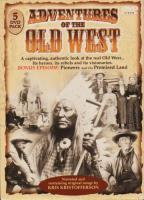 Adventures Of The Old West - Box Set