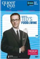 Queer Eye For The Straight Guy - Ted's Food And Wine