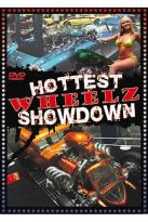 Hottest Wheelz Showdown