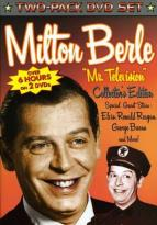 "Milton Berle: ""Mr. Television"" Collector's Edition"