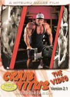 Craig Titus: Version 2.1 The Bodybuilding Video