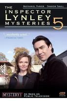 Inspector Lynley Mysteries 5 - Box Set