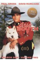 Due South: Season 1 Vol. 2