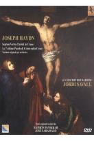 Concert des Nations: Haydn - Seven Last Words of Christ on the Cross