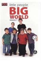 Little People Big World - Season One